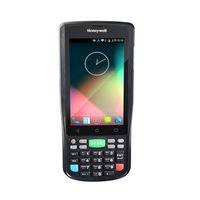 Wholesale terminal barcode resale online - Honeywell EDA50K G PDA Mobile Data terminal WiFi Bluetooth G NFC D handheld data collector Keyboard touch screen data inventory machine
