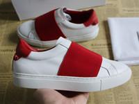 ingrosso moda uomo bello-NUOVE fashion designer scarpe da uomo di alta qualità in vera pelle designer sneakers alla moda da donna Apri belle migliori scarpe in vendita taglia 35-46