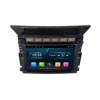 araba dvd tv toptan satış-Araba dvd gps navigasyon sistemi dokunmatik ses wifi inşa dahili 3g Honda Pilot için ayna bağlantı