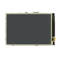 Wholesale resistive touch screen tablets for sale - Group buy Waveshare Inch HDMI LCD Resistive Press Screen X320 Resolution HDMI Interface IPS Screen Designed for Raspberry Pi