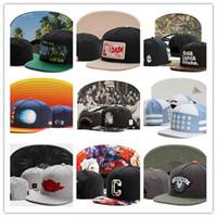 müjdeci kapakları toptan satış-Ucuz Ayarlanabilir CAYLER SONS snapbacks Şapka snapback kapaklar Cayler ve oğulları şapka beyzbol şapkaları kap hater elmas