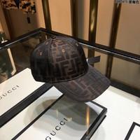 en iyi şapka tasarımı toptan satış-2019 Orijinal Tasarım Best Seller kadın Beyzbol Şapka Zarif Nakış Ve Marka Kalite Beyzbol Şapkaları Kutusu Ile Orijinal Tasarım