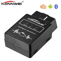 Wholesale obd tool android for sale - Group buy KW912 Bluetooth OBD2 OBDII Code Reader Scanner OBD Car Scan Tools Adapter Auto Diagnostic Tool for Android Vehicle Speed Fuel