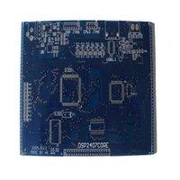 producción de impresión al por mayor-Producción de pedidos de lotes pequeños SMT y DIP para placa de potencia Fabricante de placas de circuitos impresos de respuesta rápida Producción de pedidos de lotes pequeños S