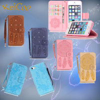 Wholesale transparent iphone housings for sale – best Art Bling Rhinestone Phone Covers For SAMSUNG Galaxy S5 Wallet Card Slot Book Flip Cases S5Neo S5 Neo Full Housing Protect Cases
