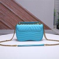 beste luxus-umhängetasche großhandel-Bestseller Markenhandtasche Luxushandtaschen Designerhandtaschen hochwertige Damen Umhängetaschen Cross Body Taschen Outdoor-Freizeit Taschen