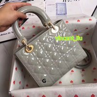 Wholesale paint for genuine leather for sale - Group buy fashion bags new arrival paint genuine leather fashion bags brand designer women shoulder bag tote flap crossbody bag handbag for women