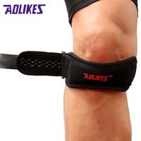 ingrosso badminton elbow pad-1 pezzo di fitness gomito pad tennis badminton coderas muscolare pressurizzato protettiva regolabile uomo donna sport ginocchiere # 328372