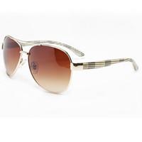 Wholesale women fashion frame shade sunglasses for sale - Group buy Popuar Brand Designer Eyeglasses Fashion Metal Sunglasses Man Women NICE FACE Sun Glasses Shades Sunglass Brand Designer Sunglasses Colors