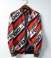 jaqueta de vôo alfa venda por atacado-Homens de luxo designer de inverno jaqueta Bomber piloto de vôo jaqueta corta-vento oversize outerwear casacos casuais roupas masculinas tops plus size S-3XL