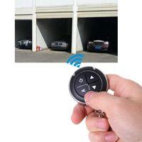 Wholesale gate fob duplicator resale online - 4 Button Keys Wireless RF Remote Control MHz Electric Gate Garage Door Controller Key Fob Copy Duplicator
