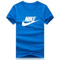 t-shirt damen nike sommer weiß