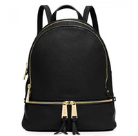 Wholesale good backpacks resale online - hot sale women designer handbag luxury crossbody messenger shoulder bag chain bag good quality leather purses ladies backpack