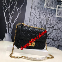 Wholesale red plaid handbags for sale - Group buy highly recommended designer handbags handbag High quality fashion shoulder bags Cross Body with box