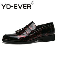мужская обувь оптовых-Men Loafers Chic Elegant  Men Dress Shoes Italian Style Dating Black Silver Blue Male Tassel Loafers Casual Shoes
