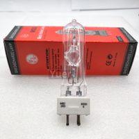 ingrosso lampade alogene-Lampada da palcoscenico MSD 250/2 MSD250W Watts 90V MSR Lampadina NSD 250W 8000K Lampada alogena in metallo a testa mobile Lampadine