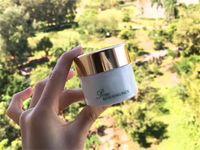 máscaras venda por atacado-Dropshipping Luxo Energia Prime Renewing Pack Felicidade Máscara Creme Facial 50 ml Anti-Age Máscara Facial 50g