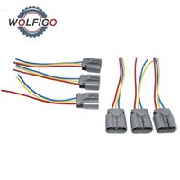 Pigtail Wire Canada | Best Selling Pigtail Wire from Top ... on pigtail fuses, pigtail socket, pigtail harness,