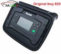 ingrosso originale di scanner bmw-Original Car Autek IKey820 Programmatore Chiave Universale Strumento Professionale Auto Scanner Chiave Programmatore Chiave Leggi Codici Pin Immobilizer