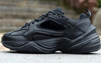 Wholesale best flat boots shoe for sale - Group buy M2K Tekno shoes top mens trainers athletic best sports running shoes for men boots good price cross country cute trail track online shopping