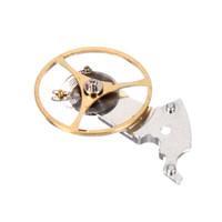 part balancing wheel großhandel-Mechanische Uhrenbewicklungsbewegung-Ausgleichsbrücke-Radfeder-Ersatz-Zubehör 2824 2834 2836-2 für ETA-Reparatur-Werkzeuge Teil