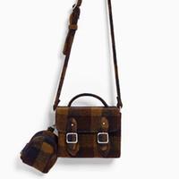 Wholesale small hasp lock for sale - 19ss New Designer Bags Womens Designer Luxury Crossbody Bags Female Distressed Shoulder Bags Fashion Designer Luxury Handbags