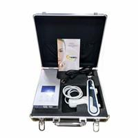 armas meso al por mayor-DHL Envío rápido Mesoterapia Pistola Meso equipo de belleza para el rejuvenecimiento de la piel Salón de belleza cuidado de la piel dispositivo