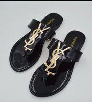 леопардовые закрыт обувь платье оптовых-Летние шлепанцы для мужчин в тапочках в корейском стиле на открытом воздухе