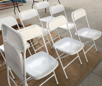 outdoor rattan sets toptan satış-ucuz parti için açık plastik katlanır sandalye