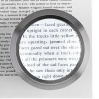 ingrosso lente antica-Lente d'ingrandimento per strumento lente d'ingrandimento per cilindro 5X da tavolo 5X con 3 luci a LED per l'osservazione / lettura / identificazione di gioielli antichi