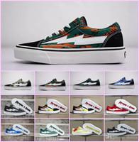 7c52ec50f Wholesale closest shoe store for sale - NEW Revenge x Storm Sneakers Pop up  Store Top