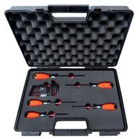 Wholesale allen screwdriver for sale - Group buy 14 Piece Screwdriver Torx Allen Set In Plastic Case