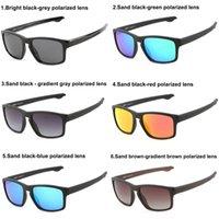 sıcak satış tasarımcısı güneş gözlüğü toptan satış-Sıcak Satış Erkekler Kadınlar Marka Tasarımcı Güneş Açık Spor Gözlük Sürüş Güneş Gözlük Polarize Güneş Gözlüğü TR90 Mercek Glasses MALİYET