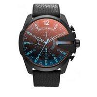 relogio relógios venda por atacado-Super qualidade DZ relógio de luxo dos homens relógio de pulso DZ4329 DZ4289 DZ4281 DZ4282 DZ4282 DZ4283 DZ4308 DZ4308 DZ4309 DZ4183 DZ4323 DZ4343DZ4343 DZ4360