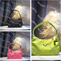 ingrosso borsa classica di disegno-Borse di design borse classiche di lusso in tessuto abbinato borse di alta qualità misura 22 cm 15 cm 6 cm