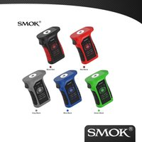 Wholesale 100 Original SMOK Mag P3 Mod W IP67 Waterproof mod Powered by Dual Battery Compatiable with Smok Tfv16 tank