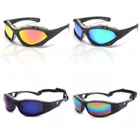 Wholesale sunglasses sports direct for sale - Group buy Windbreak Skiing Sunglasses Outdoors Riding Motion Goggles Men Fashion Eyewear Easy To Clean Explosion Proof Factory Direct xy I1