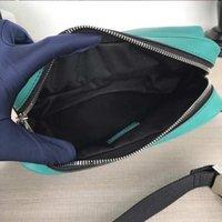 fanny leather al por mayor-bolsas de los hombres del diseñador bolsos de la cintura de lujo de calidad goobag d PU correa de cuero del paquete de la bolsa riñonera ejercicio al aire libre de la correa de la marca de moda bolsa pecho M30247