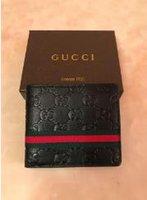 luxus damen geldbörsen großhandel-Luxus Designer Marke Frauen Geldbörsen Luxus Designer Marke Männer Geldbörsen Frauen Geldbörsen Damen Luxus Geldbörse 1A033