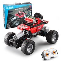 Model Building Technic Mechanical Ultimate Extreme Adventure Car Set 2in1 Building Blocks Bricks Children Toys Compatible With Legoingly 42069 Sales Of Quality Assurance