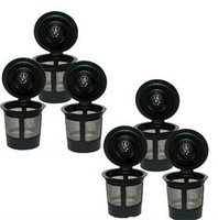 поставщики продуктов питания оптовых-емкость 100 мл многоразовые кофейный фильтр кофейная воронка пищевой фильтр чашка чая инструмент drinkware поставщик