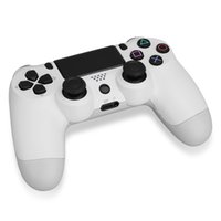 Wholesale ps4 controller bluetooth for sale - Group buy High quality Bluetooth Wireless Controller TOP quality Gamepad for sony PS4 Controller for Sony Play Station With retail box