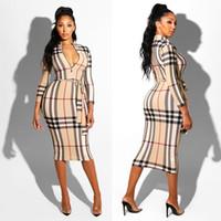 gece elbisesi markaları toptan satış-2019 Bodycon Elbise Seksi Elbiseler Kafes Yaz Gece Kulübü Elbise Parti Elbise Gece Giysileri Kadın Giyim Marka Y190426