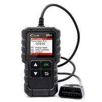 ingrosso strumento di servizio epb-Lettore di codice OBDII Sistema EVAP Auto Scan strumento diagnostico strumento automobilistico Diagnostico OBD2 Scanner