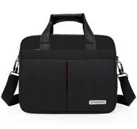 couro j marca venda por atacado-Maleta dos homens para Documentos Saco dos homens 15 '' Laptop Bag Big Sacos de Computador Mala de Viagem Mala de Negócios