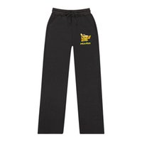 аниме фильма оптовых-Harajuku Film Anime Detective  Pants Men Women Fashion  Detective  Full Length Wide Leg Trousers Sweatpants