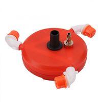 bomba de pressão de pistão venda por atacado-New pistão com Pesticide Blender dosagem da bomba de alta pressão bomba de pistão Blender Mixer Power Filter Alta Pressão