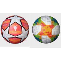8ec3ced33ee7c pelotas de fútbol al por mayor-Nuevo 2019 CONEXT 19 Balón oficial de fútbol  de