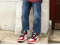 ingrosso miglior mercato-Jeff Store Alta qualità Versione più alta Migliore qualità sul mercato Tutto bianco Rosso Blu confortevole