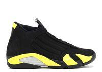лучшее качество обуви цена оптовых-2019 14s Thunder мужская баскетбольная обувь с коробкой 13s sneaker trainer лучшее качество оптовая цена бесплатная доставка